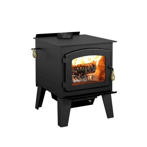 - Austral EPA Wood Stove With Blower At Menards®