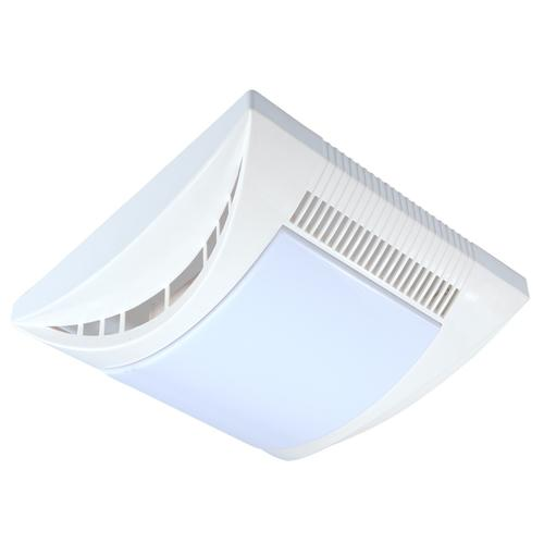 Tuscany® 110 CFM Ceiling Exhaust Bath Fan with Light at ...