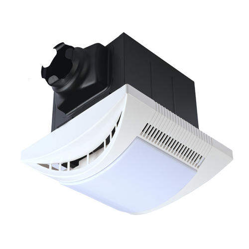 Tuscany 174 110 Cfm Ceiling Exhaust Bath Fan With Light At