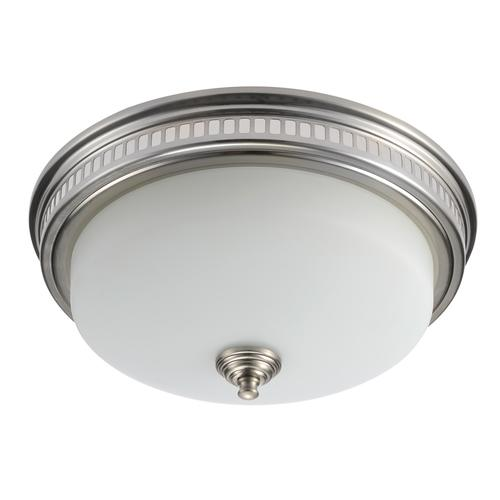 Tuscany® Afton 110 CFM Ceiling Exhaust Bath Fan with Light ...