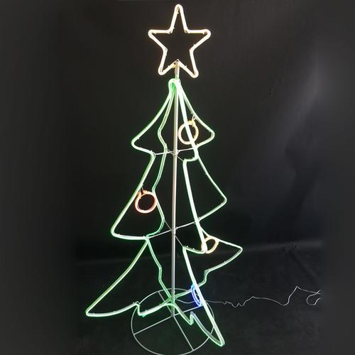 Rope Light Tree Orted Styles Model Number C40567 Menards Sku 2861470