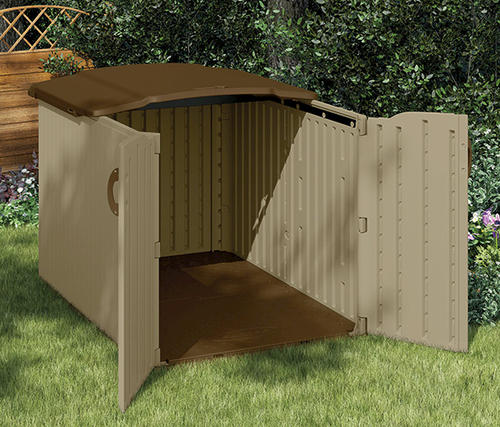 Storage Sheds Buying Guide At Menards Garden Sheds At Sears