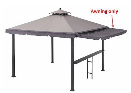 Custom Aluminum Awnings