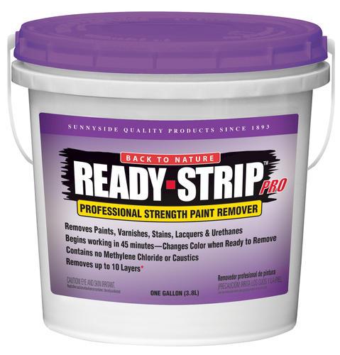 Ez zip strip paint stripper was