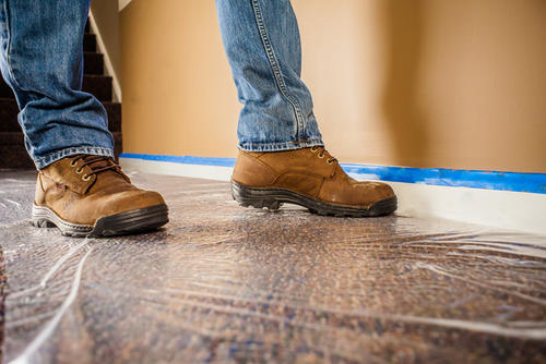 Carpet Shield Protection Film