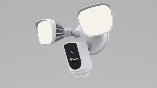 Swann Floodlight Camera at Menards®