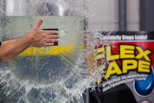 FLEX TAPE® Strong Rubberized Waterproof Tape at Menards®