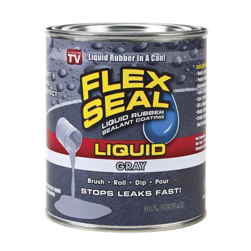 Flex Seal 174 Liquid Rubber Sealant Coating At Menards 174