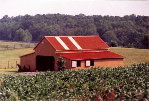 Ondura 48 X 79 Asphalt Corrugated Roof Panel At Menards