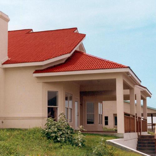 ... Ondura Red Roof · Ondura ...