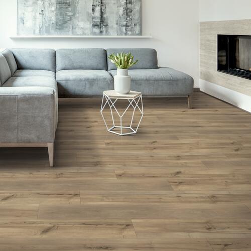 Tarkett Vericore 7 01 X 48 Floating Vinyl Plank Flooring 18 73 Sq Ft Ctn At Menards