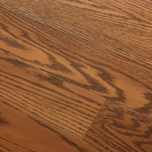 Hickory laminate flooring menards snap on laminate for Hardwood floors menards