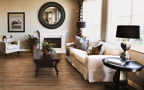 Tarkett Laminate Flooring Reviews tarkett laminate flooring reviews australian pink Worthington Laminate Flooring Brazilian Koa Sunrise 1873 Sqftctn At Menards