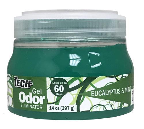Tech® Gel Odor Eliminator - 14 oz  at Menards®