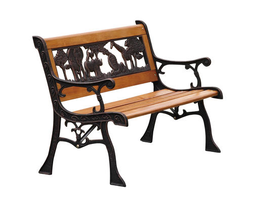 Backyard Creations™ Childrenu0027s Animal Outdoor Bench At Menards®