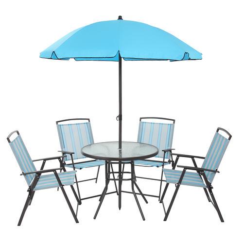 Backyard Creations® 6 Piece Patio Set At Menards®