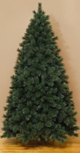 Enchanted Forest® 7.5' Downswept Pine Christmas Tree at Menards®