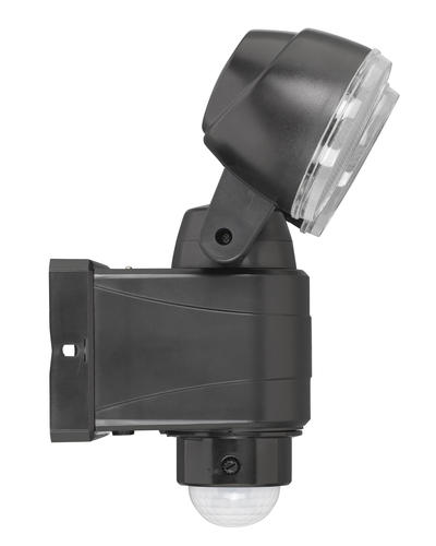 Patriot Lighting Battery Operated Led Motion Activated Security Light