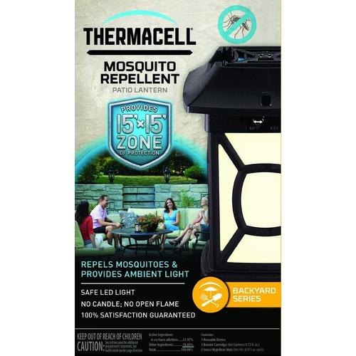 Thermacell® Cambridge Mosquito Repellent Lantern At Menards®