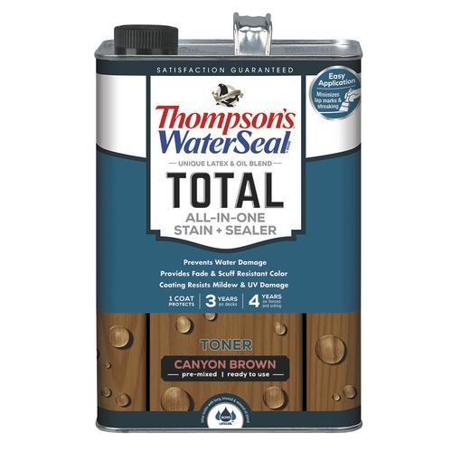Transpa Waterproofing Sealers
