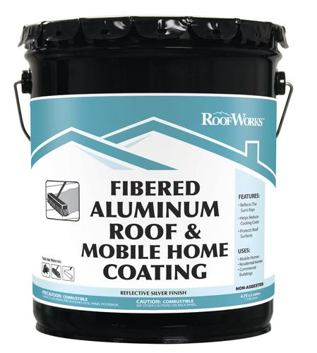 Mobile Home Aluminum Roof Paint Review Home Co