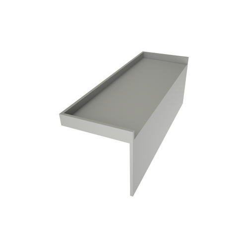 X 12 Fits All 37 D Shower Bases