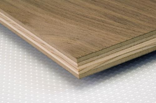 1 4 X 4 X 8 B4 Cherry Mdf Core Plywood At Menards