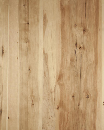 1 2 X 4 X 8 Rustic Hickory Veneer Core Plywood At Menards 174