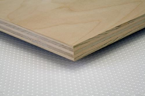 3 4 X 4 X 8 B2 Natural Birch Wood Veneer Core Plywood At