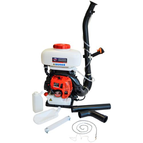 01a23c185a22 Tomahawk Power 2-Stroke Engine Backpack Sprayer   Duster   Mistblower - ZIKA  Protection