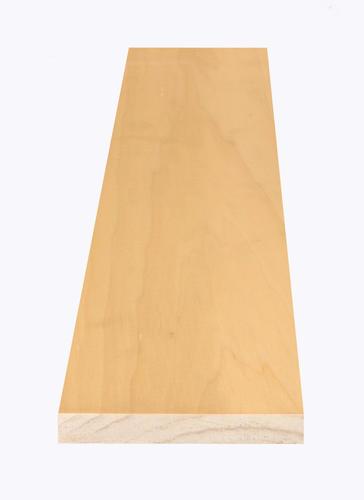 1 x 10 Poplar Board at Menards®
