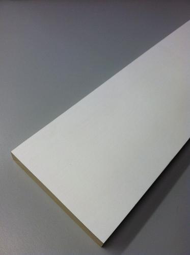 1 x 6 Primed Poplar Board at Menards®