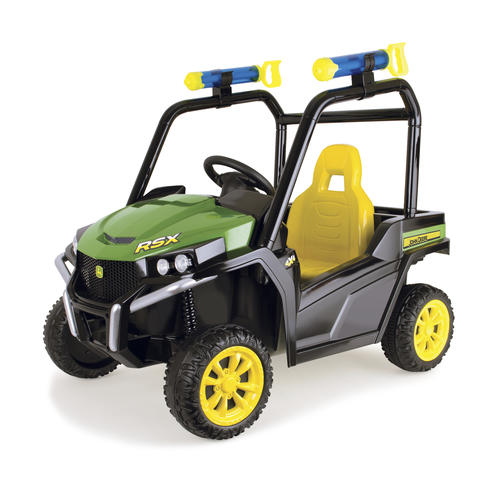 John Deere Gator Prices >> John Deere 6 Volt Battery Operated Gator At Menards