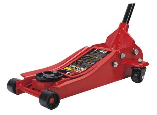 Torin Big Red 3 Ton Low Profile Floor Jack At Menards