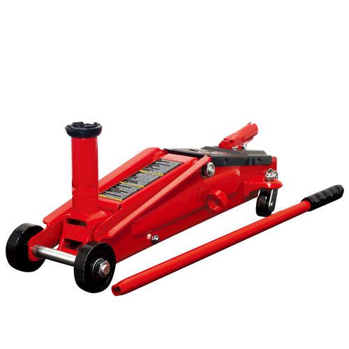 Torin Big Red 3 Ton Suv Floor Jack At Menards