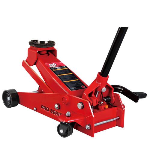 Torin Big Red Pro Series 3 5 Ton Quick Pump Floor Jack At Menards