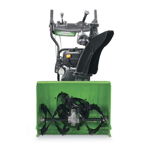 "Menards Snow Blowers >> Lawn-Boy® 24"" 212cc Two-Stage Electric Start Gas Snow Blower at Menards®"
