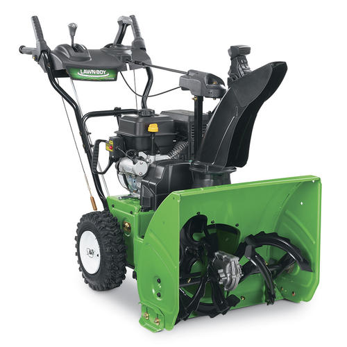 Menards Snow Blowers >> Lawn Boy 24 212cc Two Stage Electric Start Gas Snow Blower