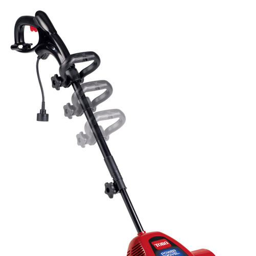 Menards Snow Blowers >> Toro 7 5 Amp Corded Electric Power Shovel At Menards