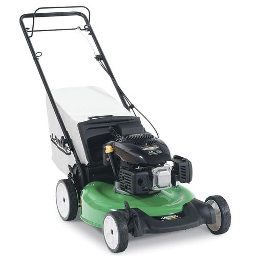 Lawn Boy 174 21 Quot 149 Cc Gas Self Propelled Lawn Mower At Menards 174