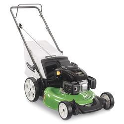 Lawn Boy 174 21 Quot 149cc Gas Push Lawn Mower At Menards 174