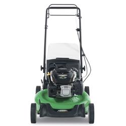 Lawn Boy 174 21 Quot 149 Cc Gas Self Propelled Lawn Mower At Menards 174