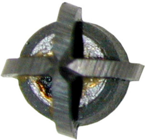 New England Carbide Quad Tip Glass And Tile Drill Bit At