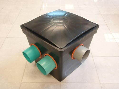 Tuf-Tite® 7-Hole Distribution Box at Menards®