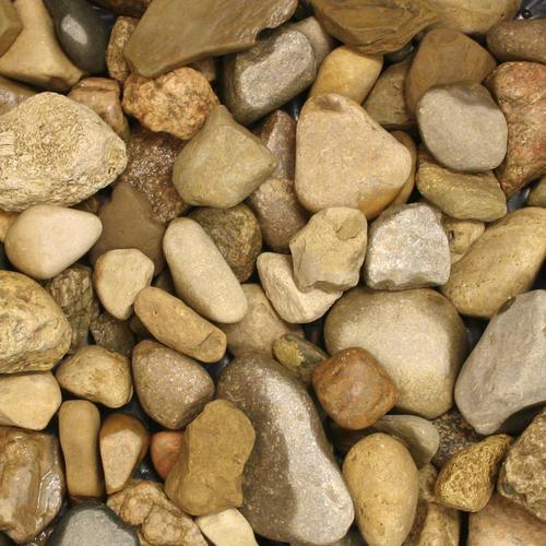 - River Rock - 0.5 Cu. Ft. At Menards®