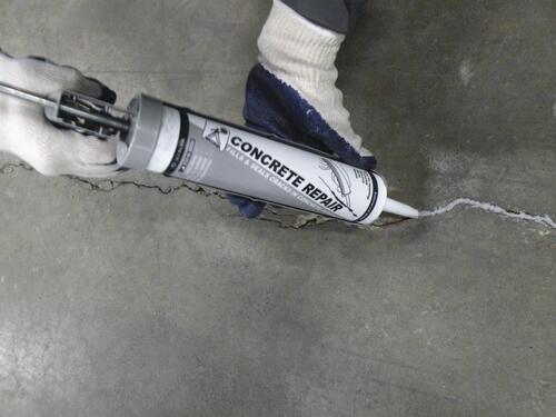 Concrete Repair Company Near Me