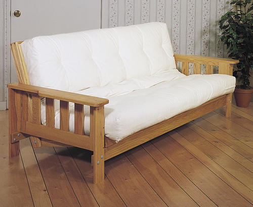 Futon Sofabed Building Plans Only At
