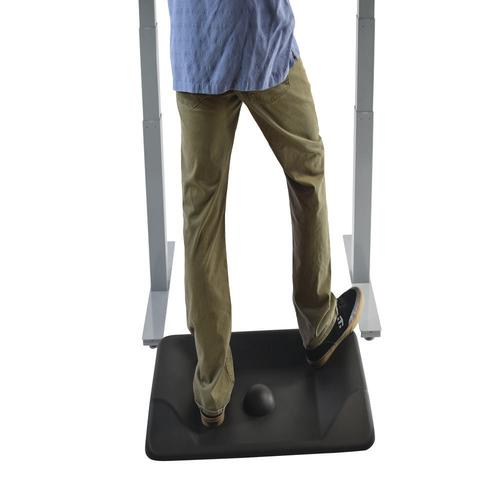 Uncaged Ergonomics Active Standing Desk Mat At Menards