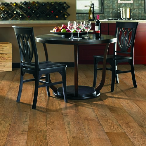 Mohawk Tribute 6 1 8 X 54 11 32 Laminate Flooring 20 86 Sq Ft Ctn At Menards