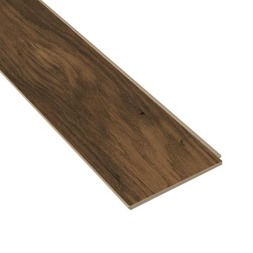 Mohawk Perfectseal Solutions 10 6 1 8 X 47 1 4 Laminate Flooring 20 15 Sq Ft Ctn At Menards